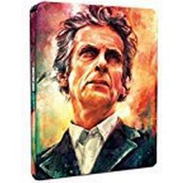 Doctor Who: Series 10 [Steelbook] [Blu-ray] [2017]